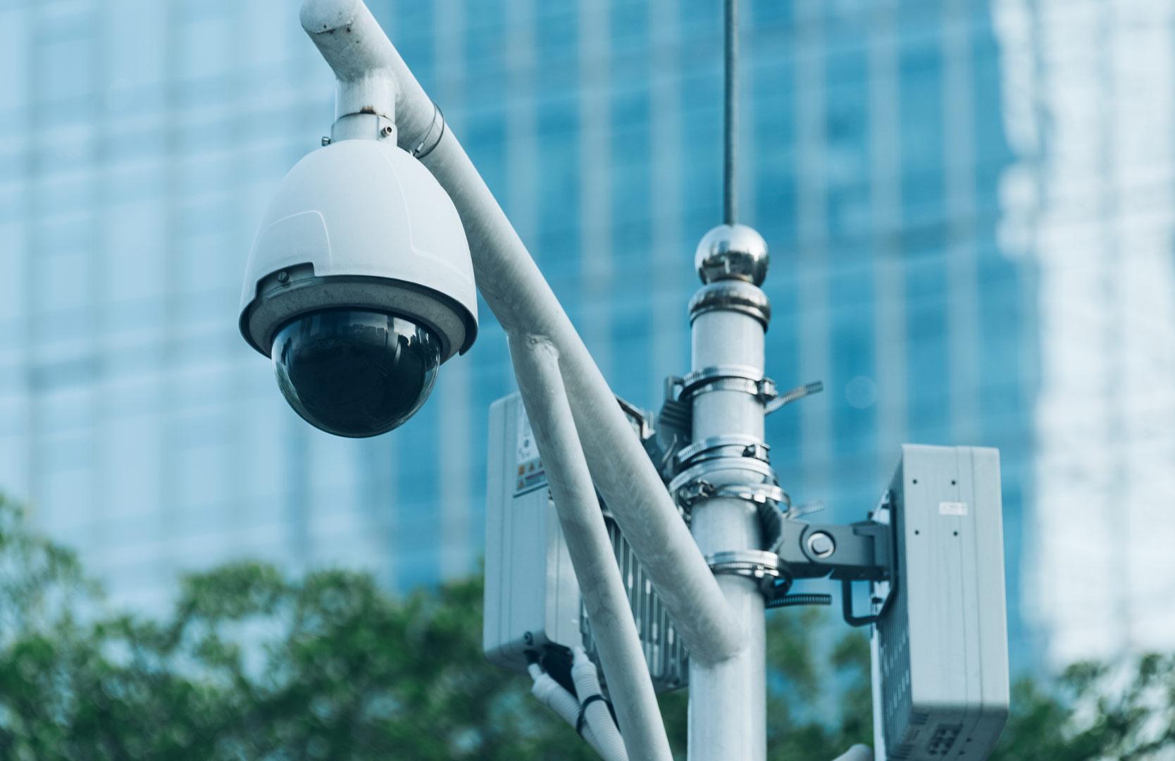 CCTV Sistemi