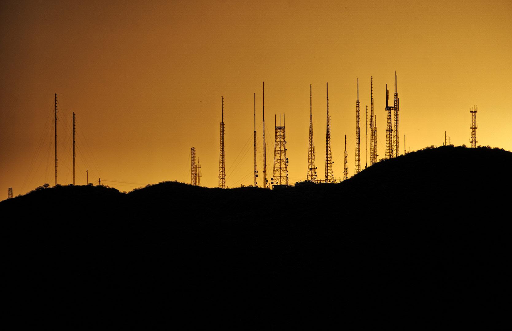 Radyolink Çözümleri